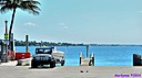 Lantana Boat Ramp by Marilynne in Landscape
