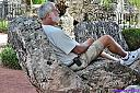 Coral Castle by Marilynne in Landscape
