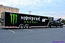 Monster Racing by Marilynne in Transportation