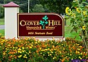 Clover Hill Winery by Marilynne in Landscape