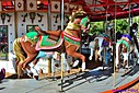 Merry Go Round by Marilynne in Landscape