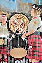 Palm Beach Pipes & Drums by Marilynne in People I don't know