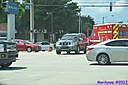 Fire Truck Vehicle Accident by Marilynne in Transportation