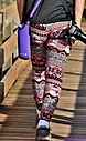 Leggings by Marilynne in People I don't know