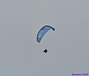 Paraglider by Marilynne in People I don't know