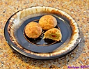Olive Balls by Marilynne in Food