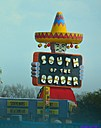 South of the Border by Marilynne in Landscape