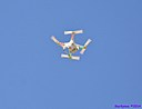 Quadcopter by Marilynne