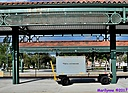 Deerfield Beach Train Station by Marilynne in Transportation