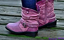 Boots by Marilynne in People I don't know