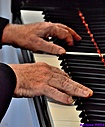 People Piano by Marilynne