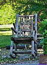 Rocking Chair by Marilynne in Stuff