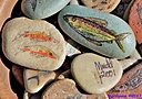 Mudd Stones by Marilynne in Stuff