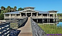 Green Cay Nature Center by Marilynne in Landscape