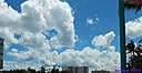 Clouds by Marilynne