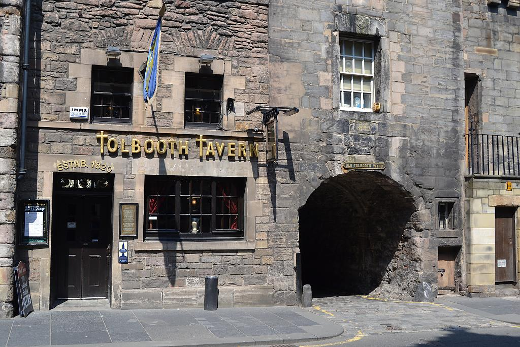 Tollbooth Tavern by Raymie in Member Albums