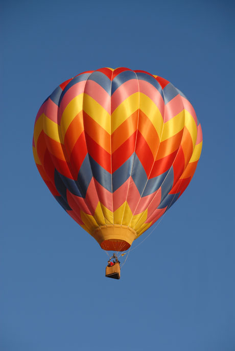 Balloon by Disorderly in Member Albums
