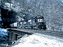 NS at Twin Branch, WV by Sandpatch in Member Albums