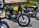 BSA Motorcycle by Sandpatch in Member Albums
