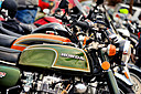 Honda Motorcycles by Sandpatch in Member Albums