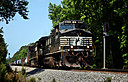 2016-05-07 simpson sc train 155 at signal - for upload