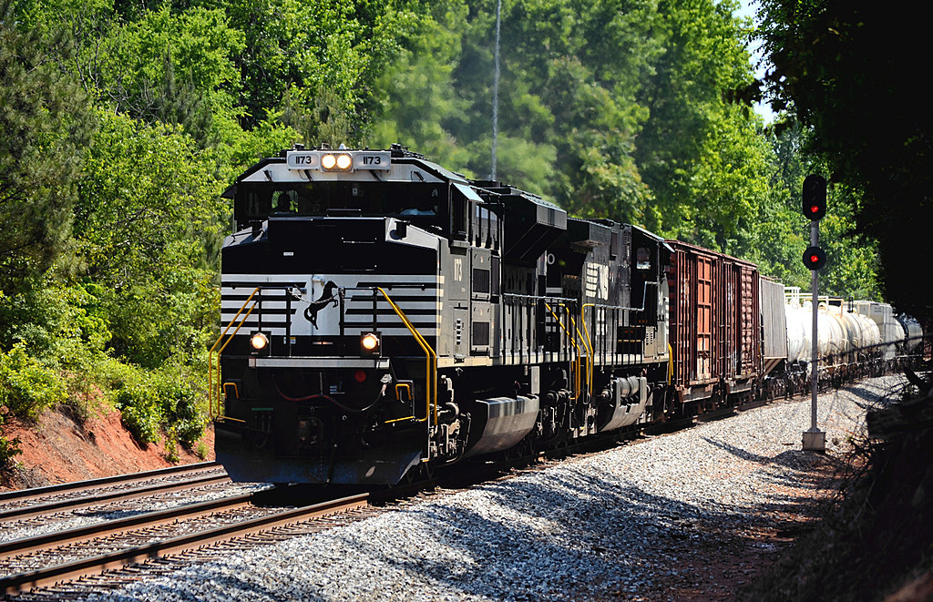 2016-05-07 simpson sc train 156 - for upload by Sandpatch in Member Albums