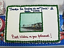 Retirement Cake by Sandpatch in Member Albums