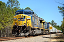 CSX Q463 at Lugoff, SC by Sandpatch in Member Albums