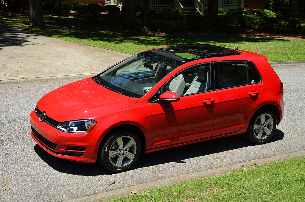 2017 VW Golf by Sandpatch in Member Albums