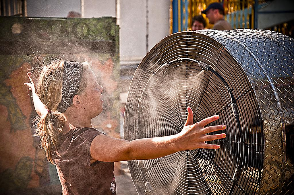 Hot by Browncoat in Photo Contest - Hot