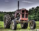 HDR Tractor