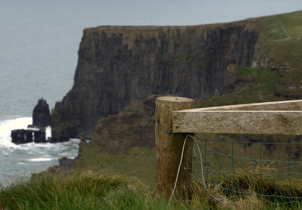 Cliffs of Moher by JPar in Ireland 2012