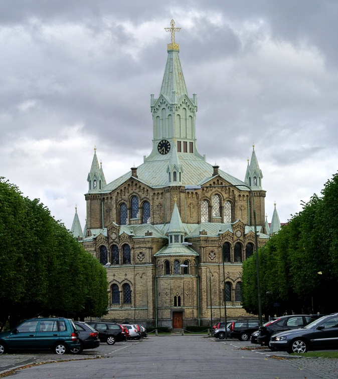 Malmo, Sweden by Somersetscott in Member Albums