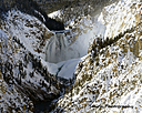 Lower Falls of the Yellowstone by 292smith in Member Albums