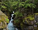 Avalanche Gorge by 292smith in Member Albums