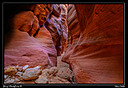 Slot Canyon by Moab Man in Member Albums