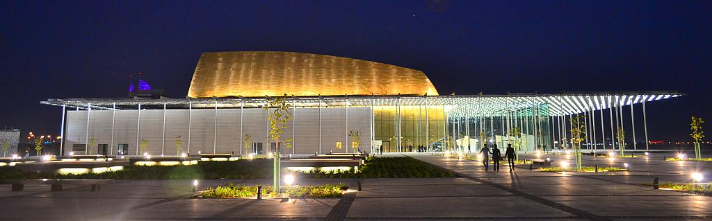 National Theatre - Bahrain by rb.soni in Member Albums