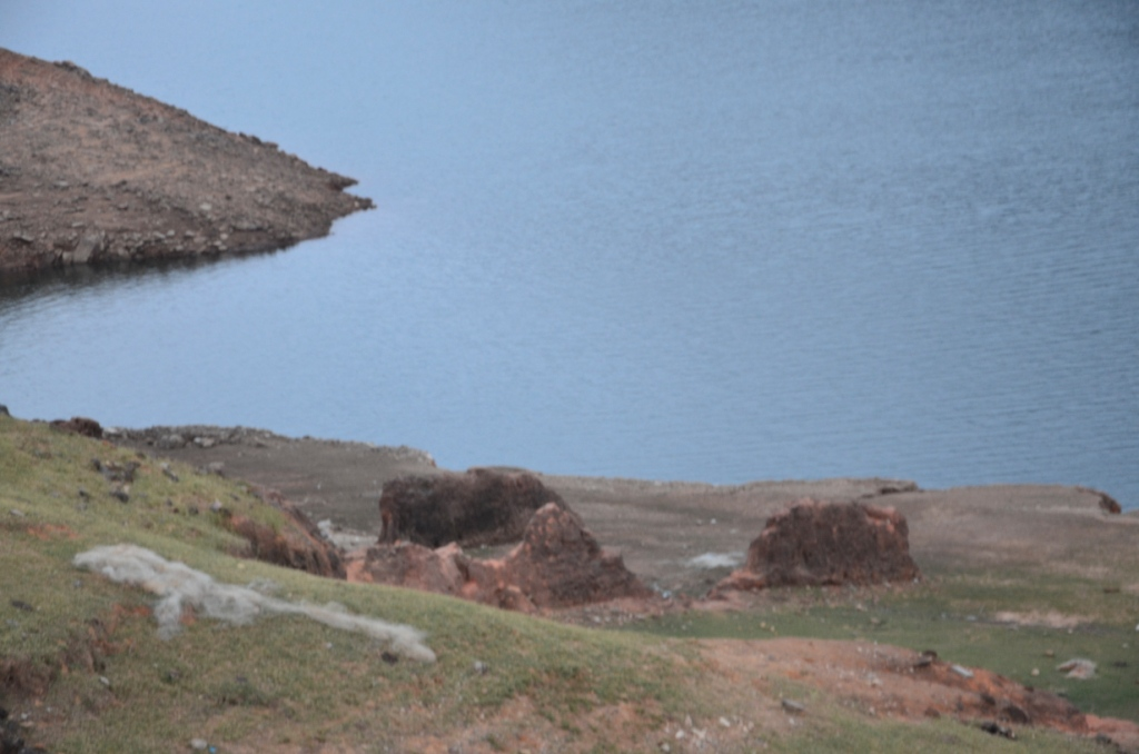 Sholayar Dam 2 by MSSRIJITH in Member Albums