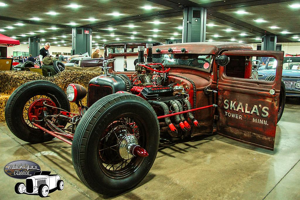 2013 Detroit Autorama by carguy in Member Albums