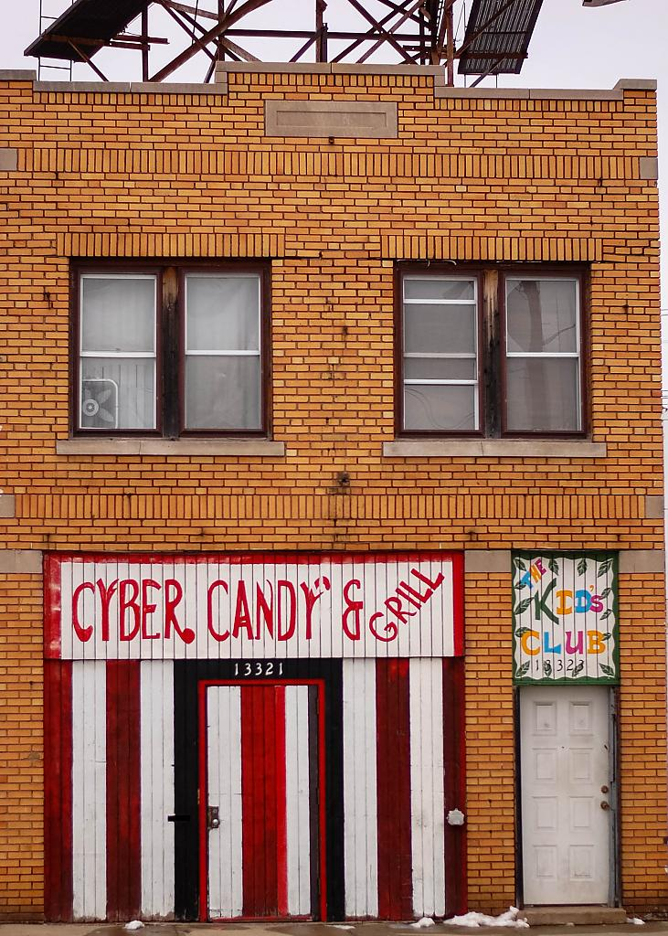 Cyber Candy & Grill by carguy in Member Albums