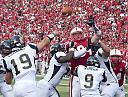 Blackshirts Defense by Photo Joe in Sports/Action