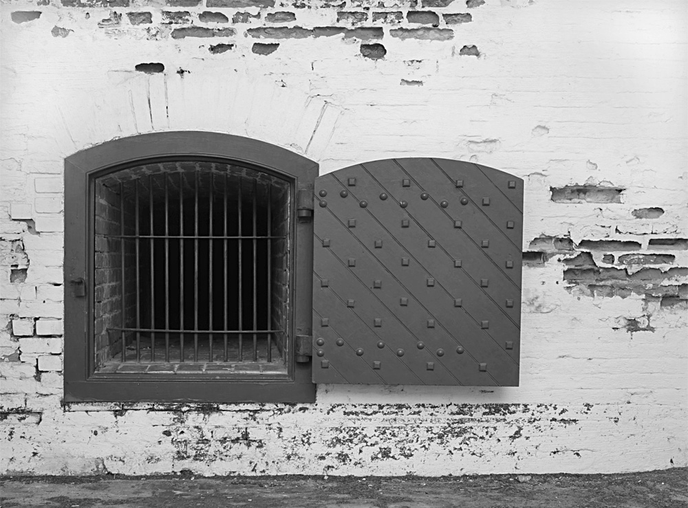 Fort Barrancas Window by STM in Member Albums
