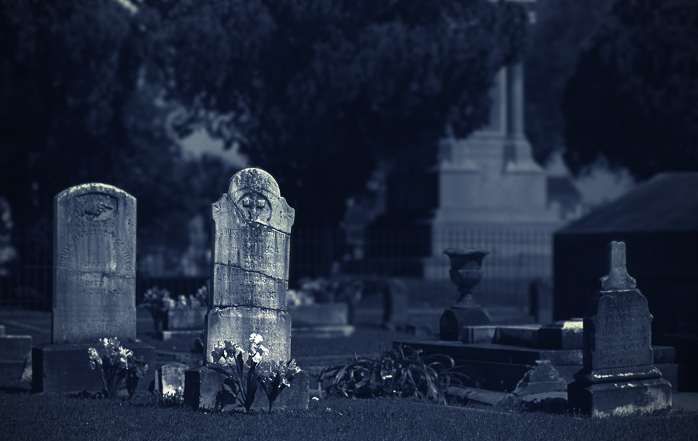 """Cemetery by """"moonlight"""" by STM in Member Albums"""
