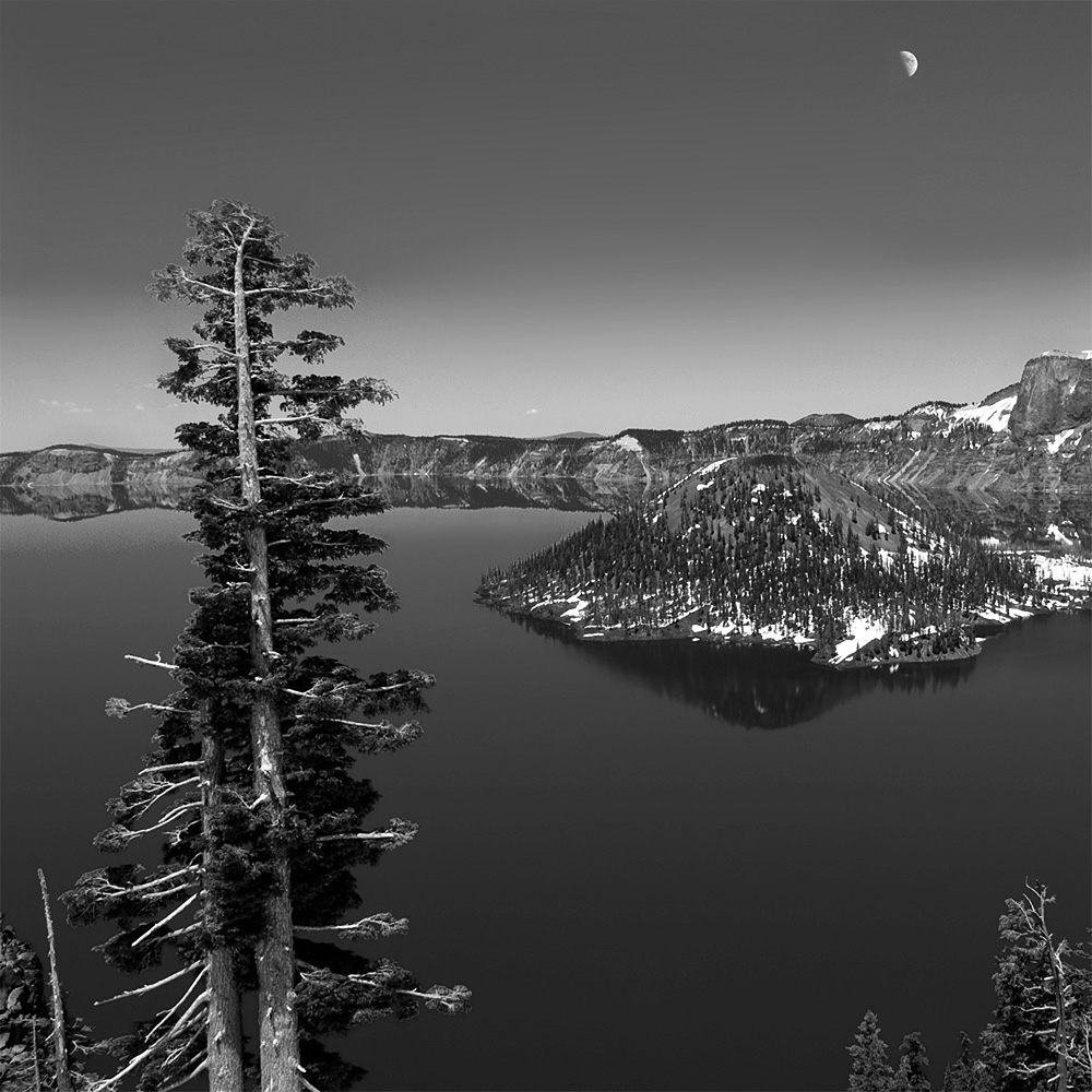 Crater Lake, OR by STM in Member Albums