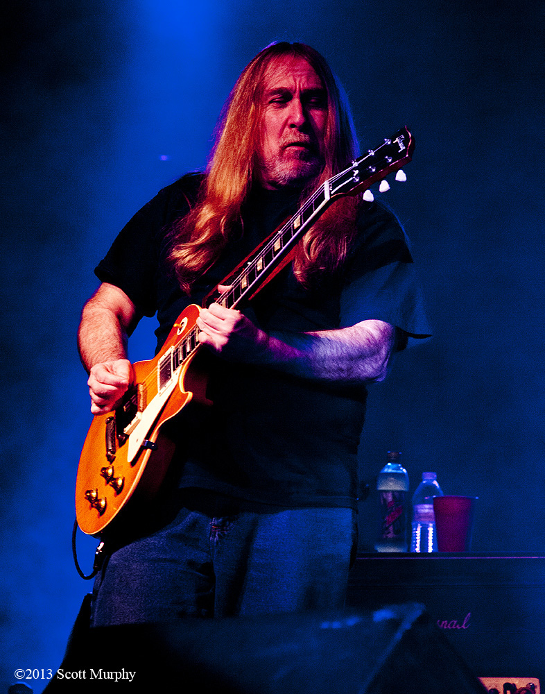 Greg Martin - Kentucky Headhunters  by STM in Member Albums