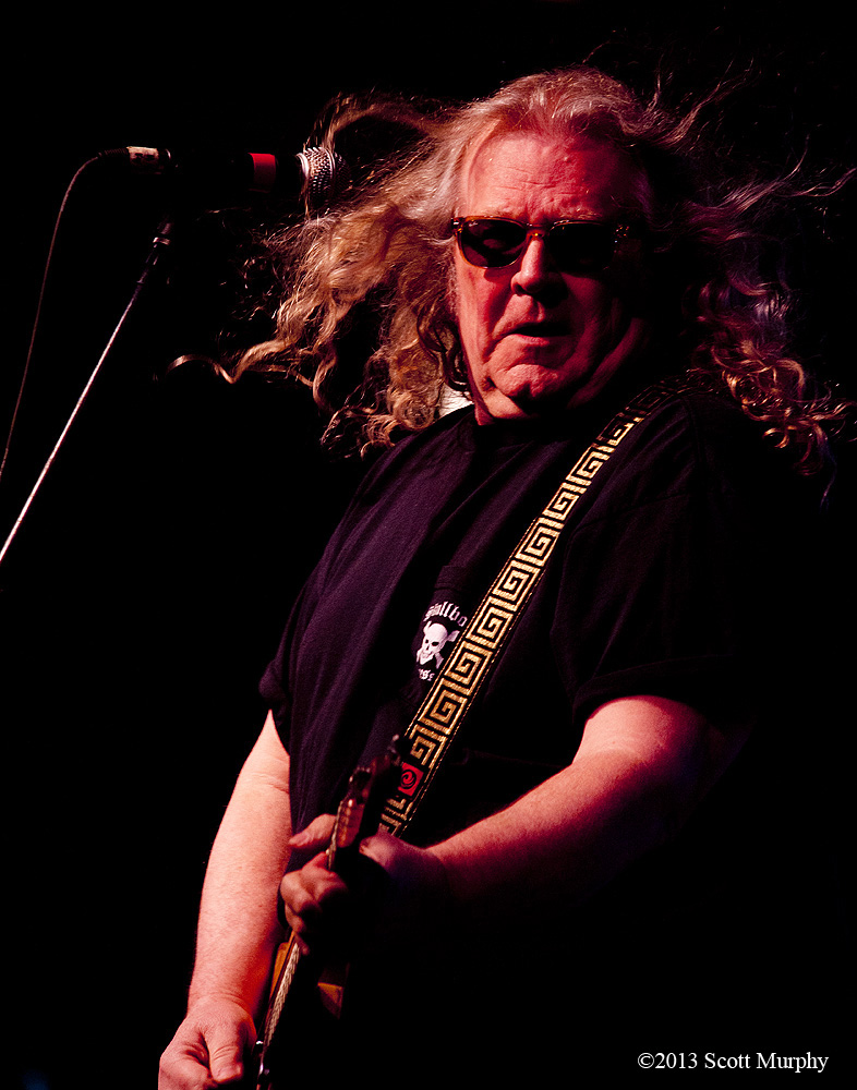Richard Young - Kentucky Headhunters  by STM in Member Albums