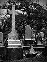Old Cemetery by STM in Member Albums