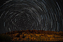 Star Trails, Springerville, AZ by STM in Member Albums