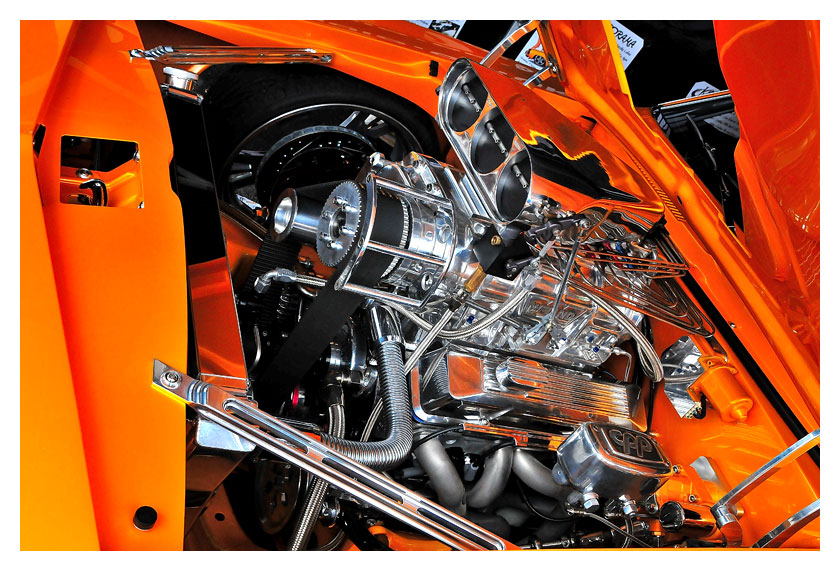 Tough Motor by Epoc in Member Albums