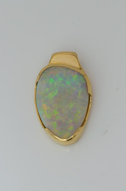 Opal Pendant I made by Ijustwant1 in Member Albums